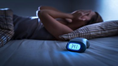 Photo of Most familiar health disease like Insomnia