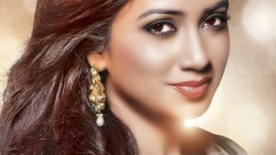 Photo of Shreya Ghoshal Biography