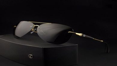 Photo of Stunning look: Tips for Purchase and Facility of Emporio Armani sunglass