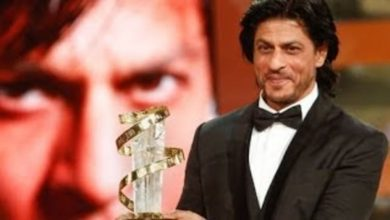 Photo of Shah Rukh Khan Awards Collection