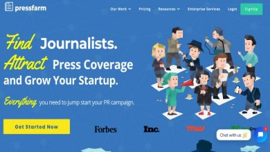 Photo of Pressfarm Review – Software that helps companies get press coverage