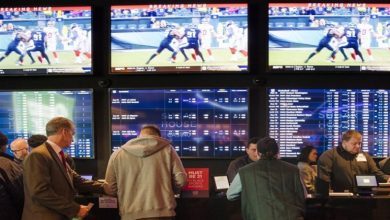 Photo of This is why people absolutely love sports betting