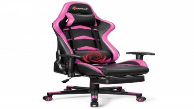 Photo of Why is Autofull Girls Gaming Chair the Best?