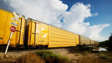 Photo of 4 Environmental Benefits of Moving Freight by Rail