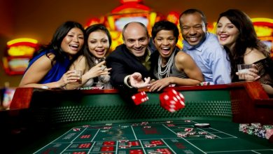 Photo of ENJOY FUN GAMBLING EXPERIENCE AT LIVE CASINO