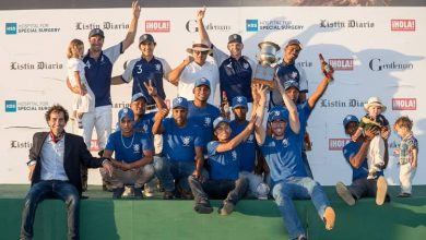 Photo of Monterosso wins first cup in the Polo Challenge by defeating Agualinda
