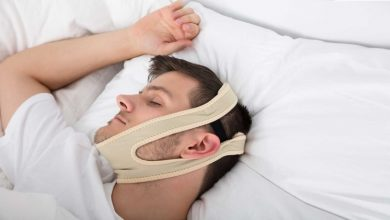 Photo of Simple Techniques to Stop Snoring