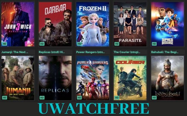 Unwatchfree & Uwatchfree Watch Free Movies On Uwatchfree And Its  Alternatives | Fwdtimes
