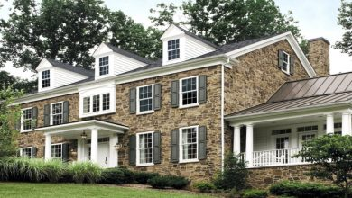 Photo of Top Tips For Finding the Best in Exterior Home Sidings