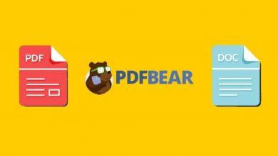 Photo of 4 Key Features Of PDFBear To Split PDF Pages Conveniently