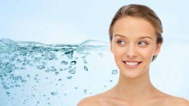Photo of Top tips for keeping your skin looking good and hydrated