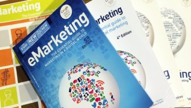 Photo of Essential guide to marketing in a digital world