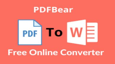 Photo of PDFBear: The Multifunctional Online Document Converter For You