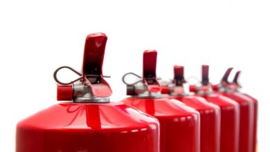 Photo of Recruit the Right Fire Extinguisher Testing Company To Maintain Your Fire Extinguisher