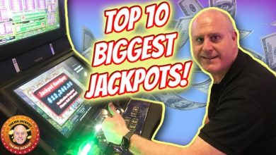 Photo of Topslot88 Some Items About the Big Jackpot Slot Machines