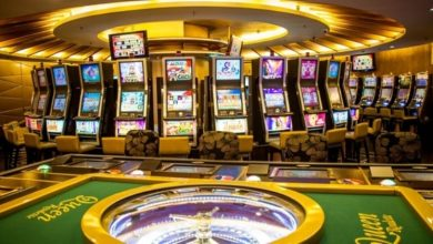 Photo of Trusted Online Slot Gambling Sites