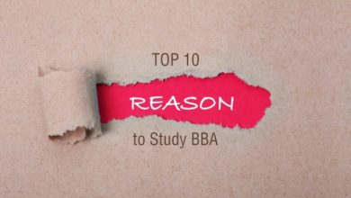 Photo of Why Choose to do BBA