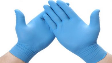 Photo of Nitrile Gloves: One Way to Stay Safer During COVID-19