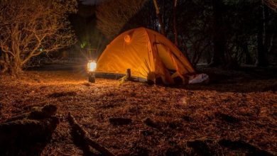 Photo of 5 Best Multipurpose Affordable Camping Lights for Camping People
