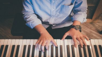 Photo of Common piano learning problems with beginning adults and their solutions
