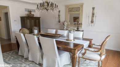 Photo of Dining Sets can change your look! Here's how.