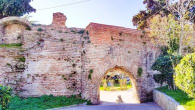 Photo of The ancient tavern of Adriatic, Durres