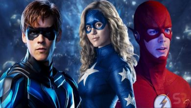 Photo of How Does Stargirl Connect to Other DC Universe Shows?