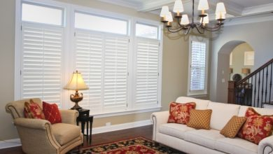 Photo of Benefits of Having Plantation Shutters Installed in Your Homes