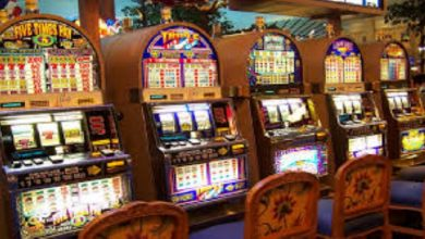 Photo of Join88 How to Play Slot Machines the Right Way