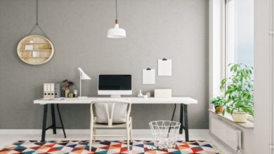 Photo of Practical Ways On How To Decorate A Home Office With Style