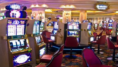Photo of QQPedia How to Play Slot Machines Win at Video Slots