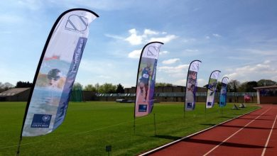 Photo of Usages of Custom Flags for Small Business and Brand Promotion