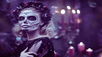 Photo of Still undecided on a Halloween look?