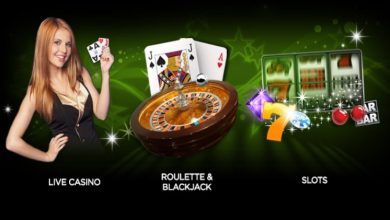 Photo of All You Need to Know to Get started at Live Casinos