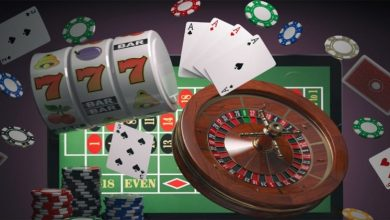 Photo of A Startup Guideline to Playing Online Slot Game – Basic Rules & Strategy