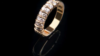 Photo of Get the perfect diamond ring in Singapore for a special occasion