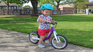 Photo of Balance Bikes Vs. Training Wheels: Which One is Better?