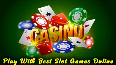 Photo of Play and enjoy different benefits with the slot pulsa