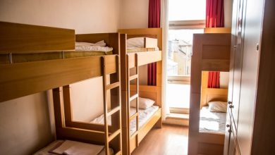 Photo of 5 Useful Tips for Choosing a Hostel