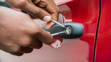 Photo of What should you do if you locked your car