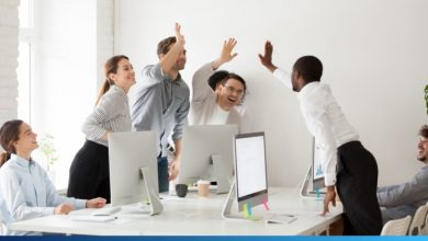Photo of 4 Simple Steps Employers Can Take to Enhance Morale