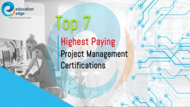 Photo of 7 Top Paying Project Management Certifications