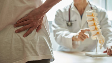 Photo of Common Reasons for Visiting an Orthopaedic Doctor