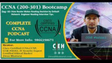 Photo of How can you prepare yourself for CCNA 200-301 dumps?