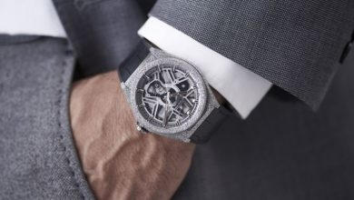 Photo of How to match your watch with your outfit