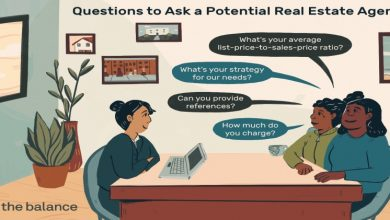 Photo of Questions to Ask Your Next Realtor