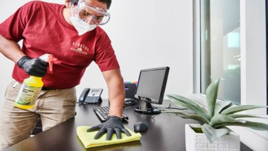 Photo of The Importance of Implementing the Proper Sanitization Solutions in Your Office