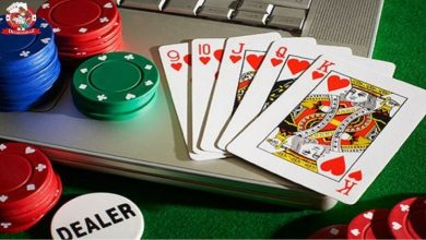 Photo of Things you should know before playing in online casino