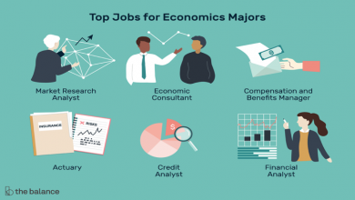 Photo of Top Career Options after Pursuing BA in Economics