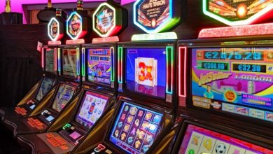 Photo of What to know about the slot types before playing slot online?